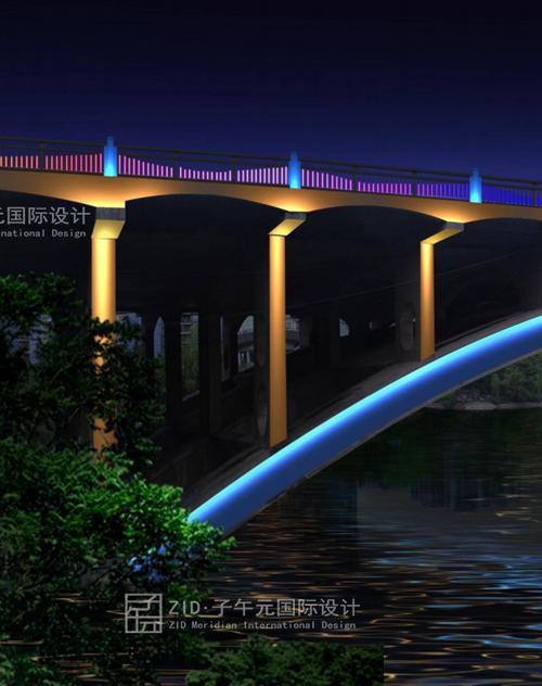 双龙湖二号桥