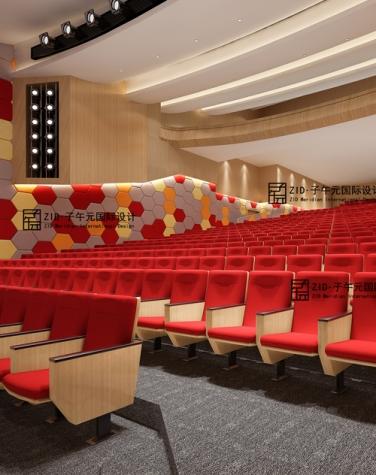 重庆市人民小学礼堂