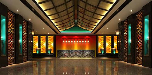 东港海鲜餐厅
