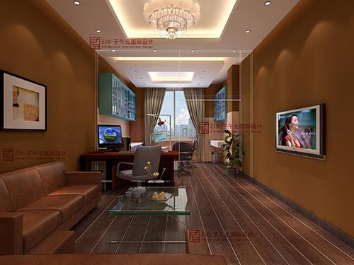 八九层VIP诊室