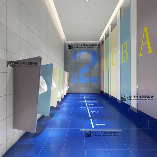 重庆市人民小学礼堂改建
