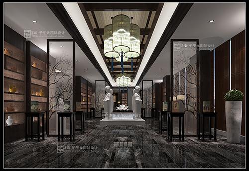 茶艺大厅3